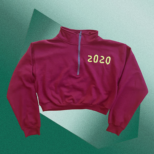 2020 COMMEMORATIVE SWEATER