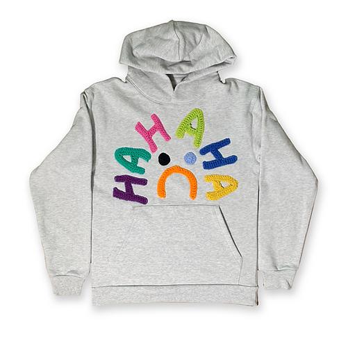 hahaha hoodie