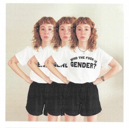 GENDER, WHO??