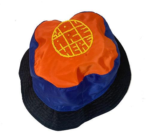 YAH Bucket Hat