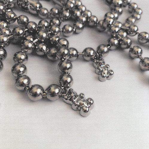 Chummy Bear Necklace
