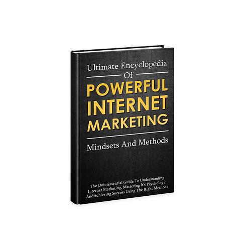 Ultimate Encyclopedia Of Powerful Intern - Ebook