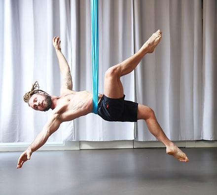 Aerial Dance Beginners