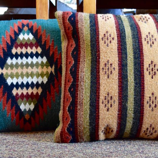 Native American Pillows