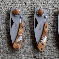 Tom Gwynn Knives