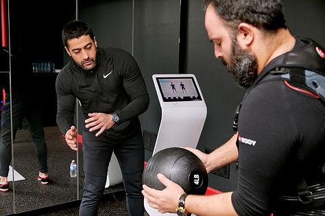 EMS Fitness Toronto