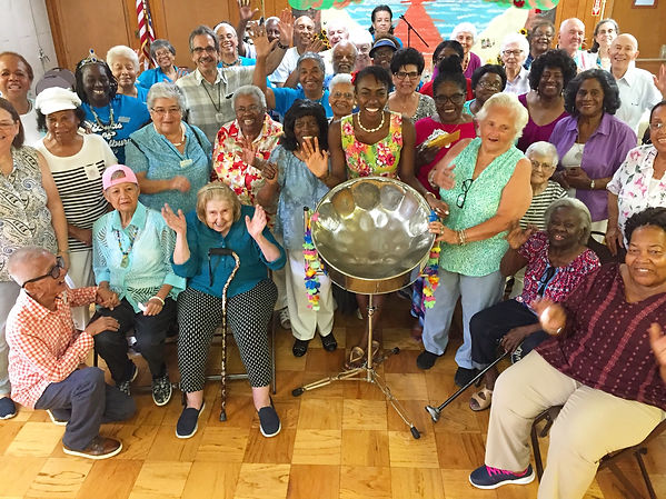Steel Pan in Nursing Home.jpeg