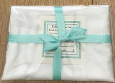 silk packaging