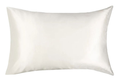 Silk Cot Pillow