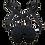 Thumbnail: Boxed Silk Eye Mask