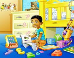 Illustration for Learn Africa