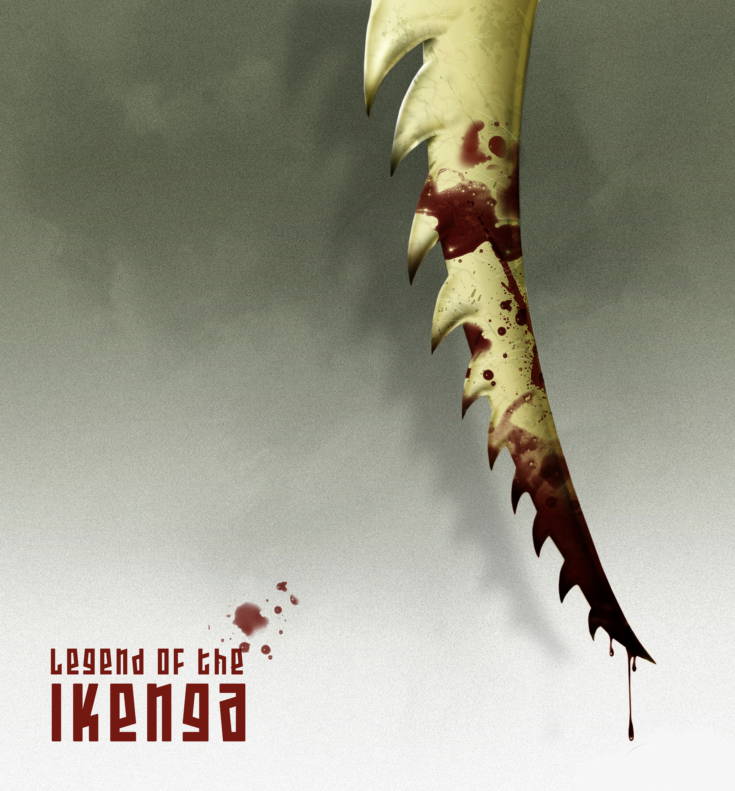 ikenga graphic novel cover art 2