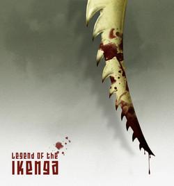 ikenga graphic novel cover art 2