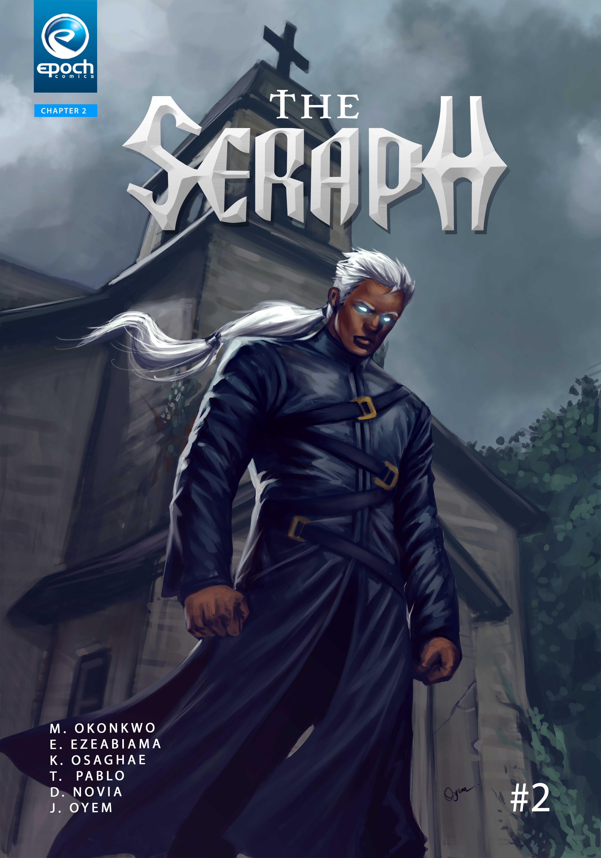 The Seraph #2