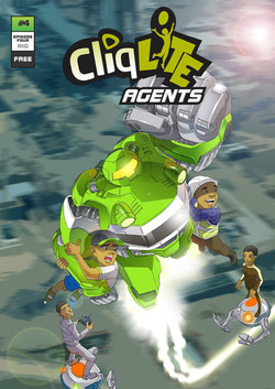 CliqLite Agents #2 (Preview)