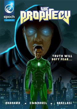 The Prophecy #1