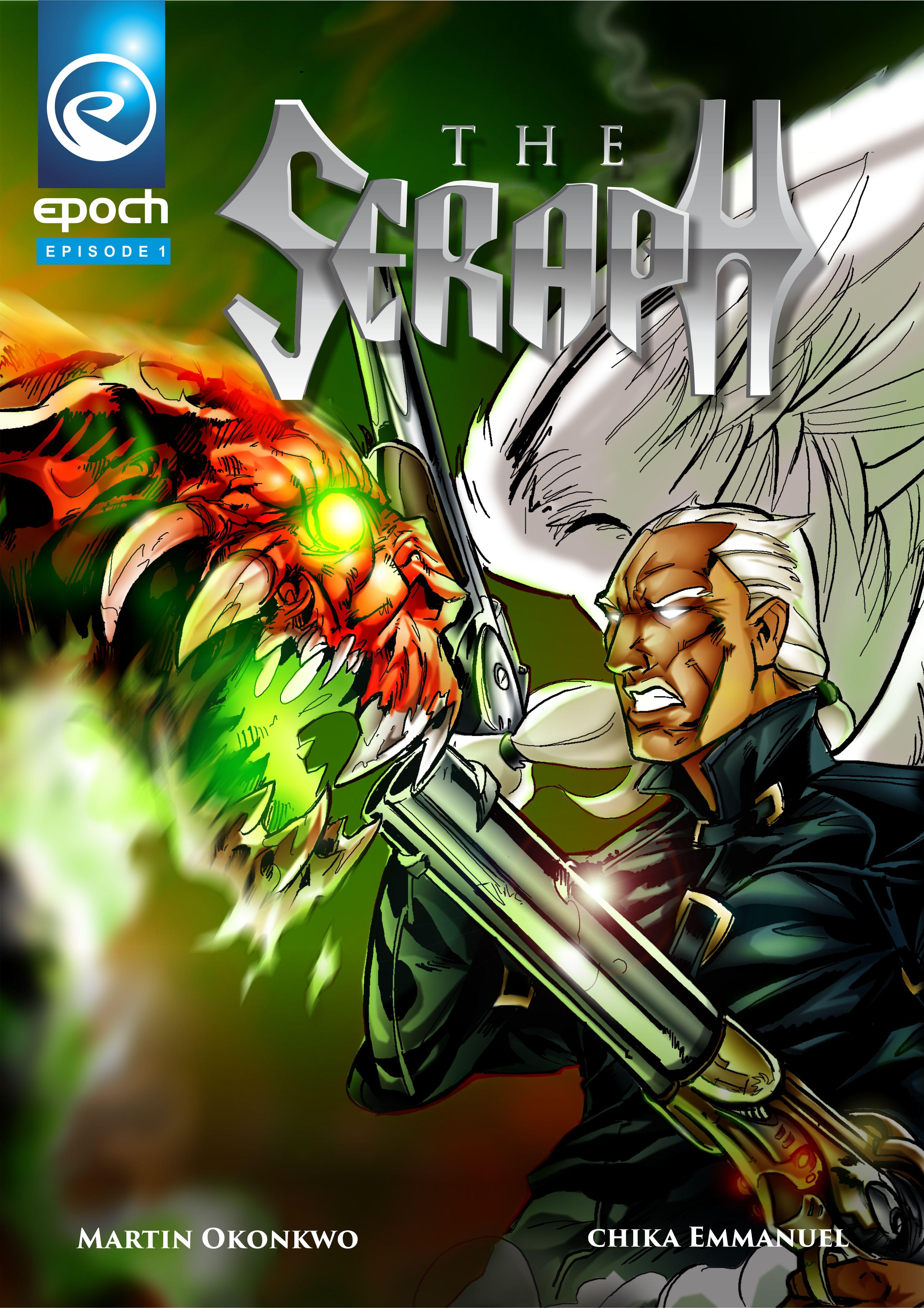 Seraph 1