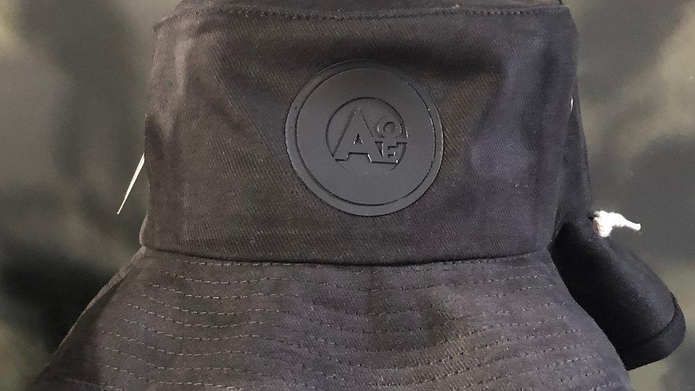 600 Bucket Hats Black