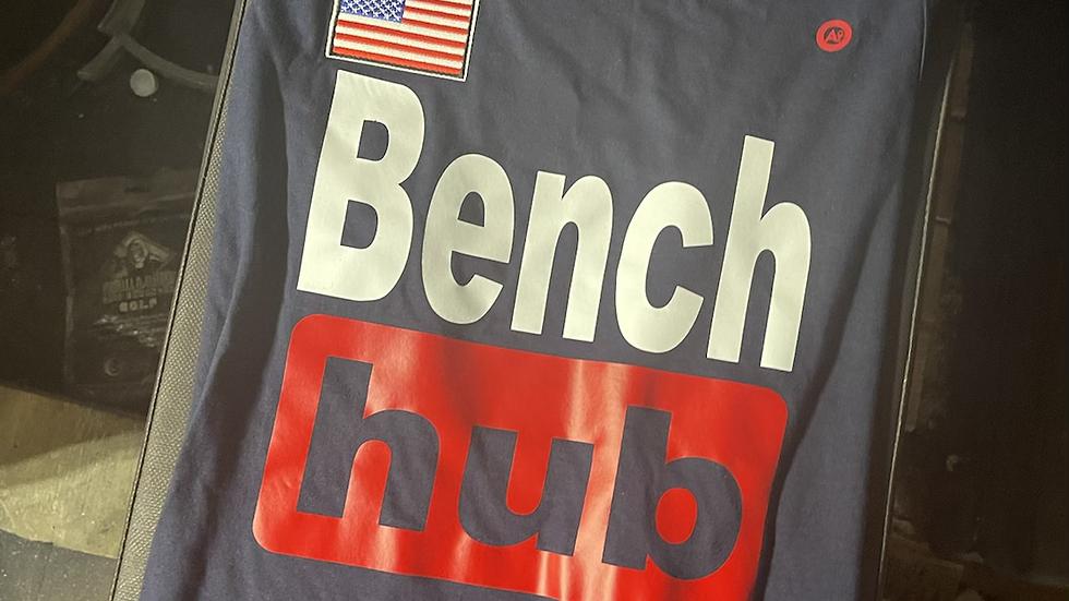 BENCH HUB (USA) Tank