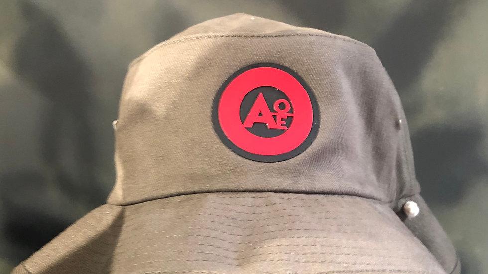 600 Bucket Hats Olive green