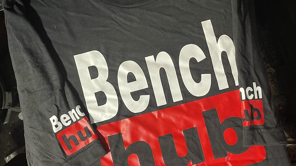 Bench Hub Vintage BRED
