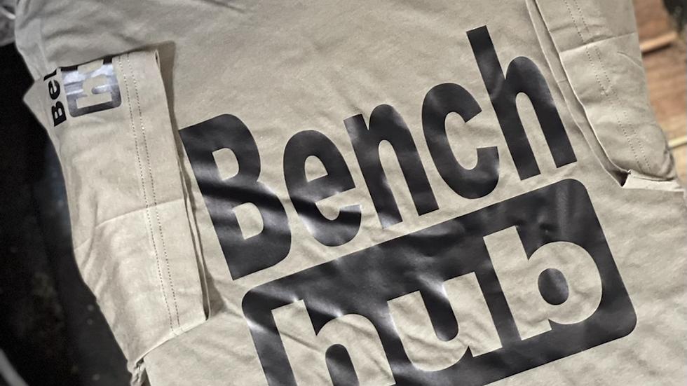 BENCH HUB (BIG SOULJA)