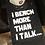Thumbnail: I BENCH MORE THAN I TALK... BLACK AND WHITE