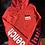 Thumbnail: BENCH HUB BENCH BREAKER (USA) RED