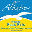 logo albatros disabled dive schoolpiccol
