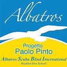 logo albatros disabled dive schoolpiccol
