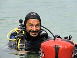 aquodiving tremiti immersioni