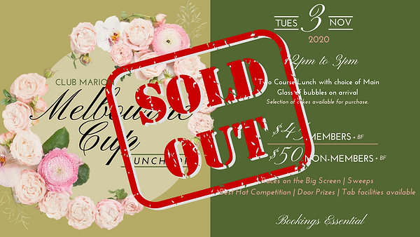 Club Marion Melbourne Cup SOLD OUT.png