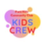 Para Hills Community Club KIDS CLUB PNG.