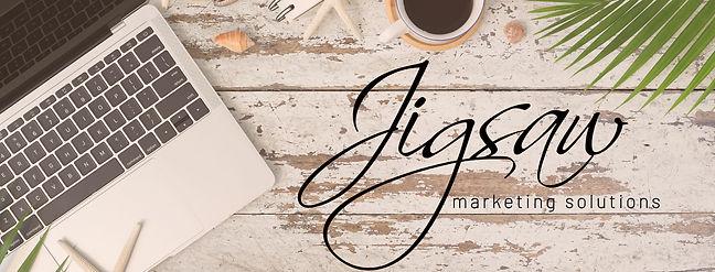 jigsaw marketing solutions banner