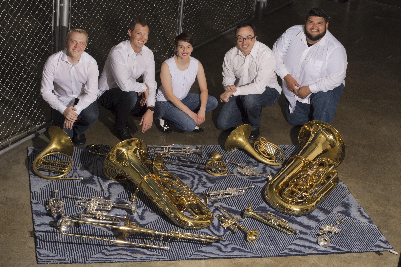 Atlanta Chamber Brass