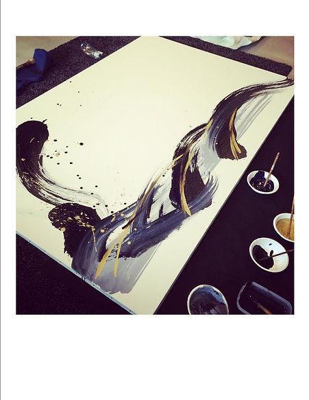 Setsuhi Shiraishi calligraphy.jpg
