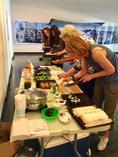 The Art of Sushi Making