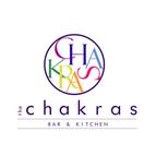 Logo Design -Chakras Bar & Kicthen