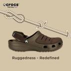 Social Media - Crocs