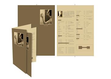 Catalogue Design - The Galleria