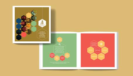 Brochure Design - ISOE Printpack