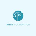 Logo Design - ARTH Foundation