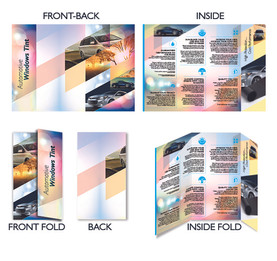 Catalogue Design - Coolite