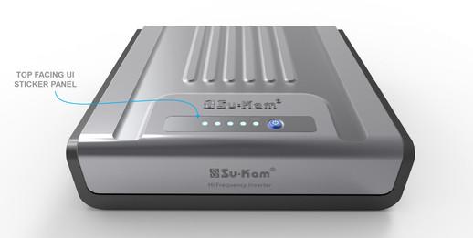 Product Design - Su-Kam