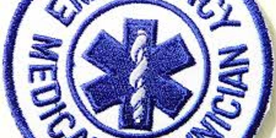 Emergency Medical Technician Course #21152