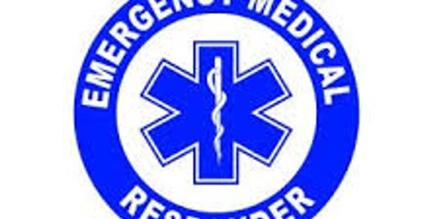 Emergency Medical Responder (EMR) Course