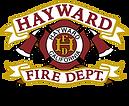 Hayward CA Fire Department Logo