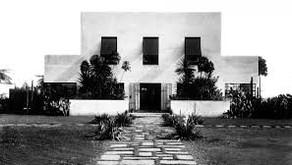 Exposição homenageia Gregori Warchavchik, autor da primeira Casa Modernista de SP