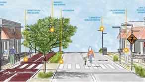 O que o conceito de Ruas Completas pode acrescentar ao planejamento urbano