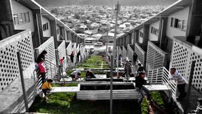 Habitação social na América Latina